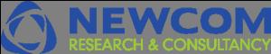 Newcom Research & Consultancy Onderzoeksbureau Logo